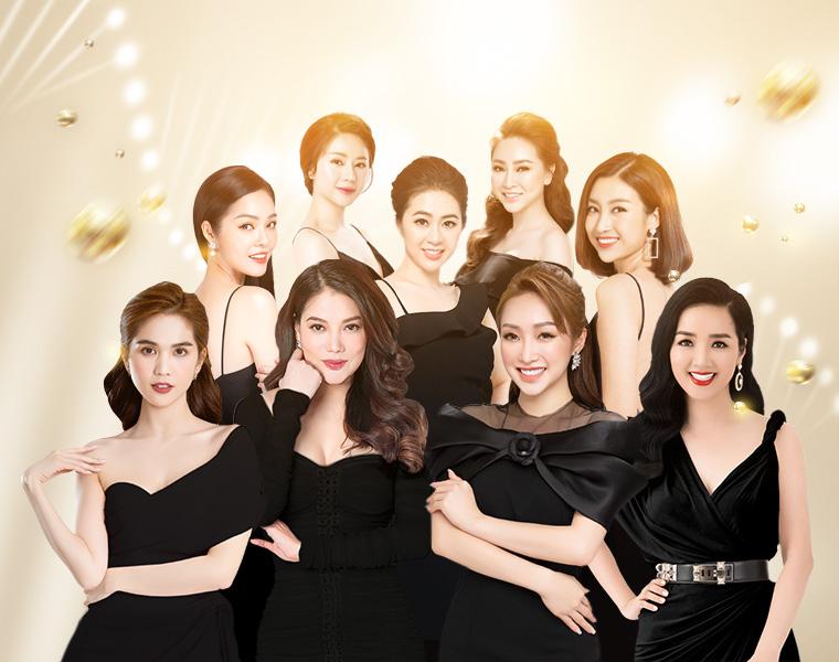 Địa chỉ giảm béo của nhiều sao Việt hạng A cùng doanh nhân nổi tiếng.