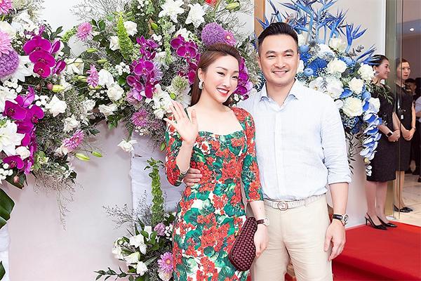 Khai trương CN Sài Gòn