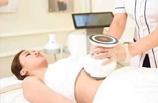 Cách Hoa hậu Mỹ Linh và loạt sao Việt giảm béo cấp tốc khi tăng cân quá đà