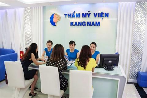 """""""Săn lùng"""" địa chỉ nâng mũi đẹp ở Sài Gòn"""
