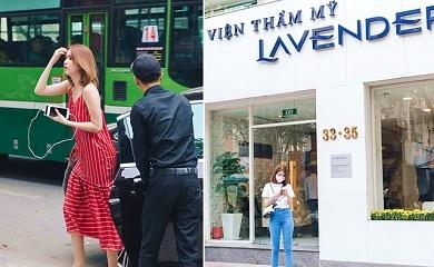 Những mỹ nhân Việt chăm chỉ đi spa làm đẹp nhất showbiz