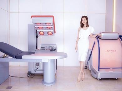 Hiểu làn da Việt, Lavender ra mắt loạt công nghệ tắm trắng mới thỏa mãn mọi nhu cầu của phái đẹp