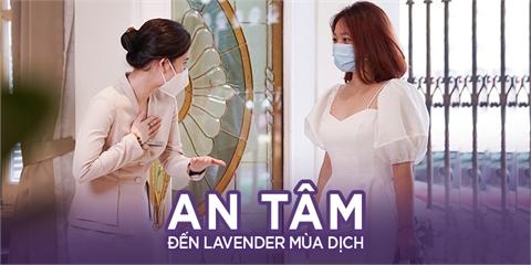 Làm đẹp an toàn chuẩn WHO cùng Lavender