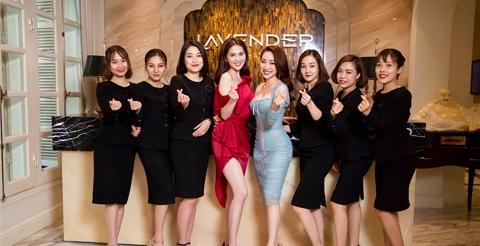 Lavender White - Hành trình 15 năm thấu hiểu và kiến tạo làn da trắng cho phụ nữ Việt