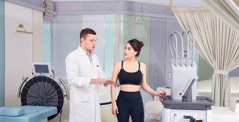 Phương pháp giảm béo nào được Trương Ngọc Ánh, Quỳnh Nga tâm đắc lựa chọn?