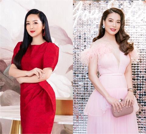 Diễn viên Trương Ngọc Ánh, Hoa hậu Giáng My bật mí bí quyết có làn da không tuổi